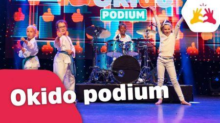 Kinderen voor Kinderen – Okido Podium (Live in Concert 2018)