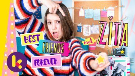 Zita – Best Friends Forever (DIY)