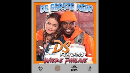 DS feat. Wieke Philine – De Eerste Keer