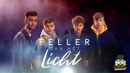 Fource – Feller Dan Het Licht