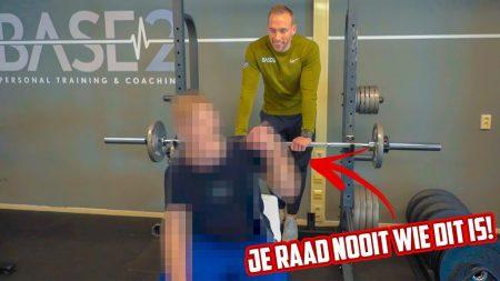 Enzo Knol – Sporten Met Een Speciale Gast!! – Vlog #2079