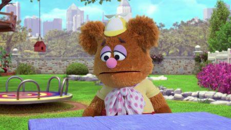Muppet Babies – Fozzie Vertelt Een Grap