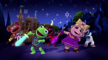 Muppet Babies – De Grote Muppet Musical Show
