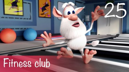 Booba – Fitness Club