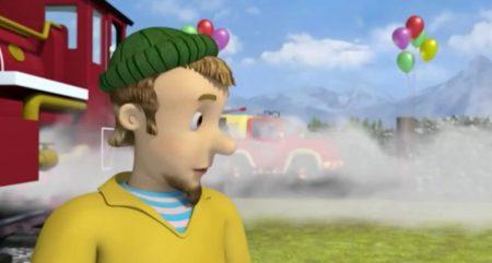 Brandweerman Sam – Pizza Penarie