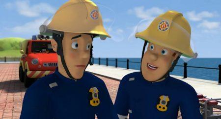 Brandweerman Sam – Uit Elkaar