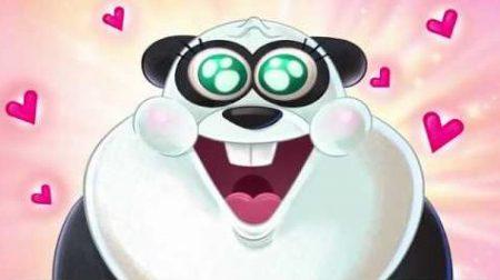 Zig & Sharko – Een Slechte Panda