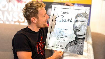 Enzo Knol – Mijn 1e Platina Award!! 😱 – Vlog #2109