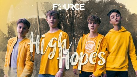 Fource – High Hopes