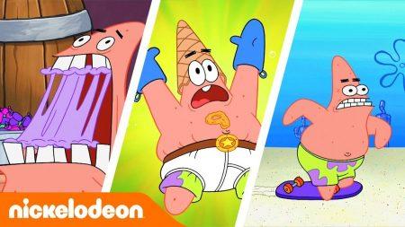 SpongeBob SquarePants – Stermomenten! ⭐️
