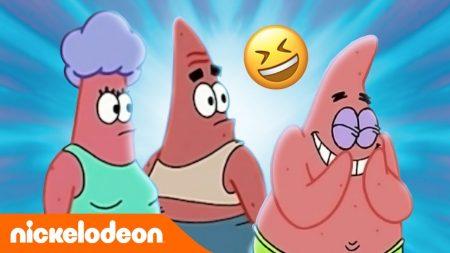 SpongeBob SquarePants – De Sitcom Patrick Ster – De Ouders Van Patrick ?