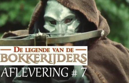 De Legende van de Bokkerijders – Aflevering 7/13 – Tussen Twee Vuren