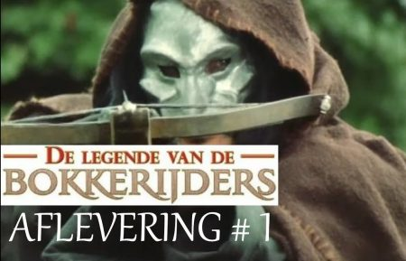 De Legende van de Bokkerijders – Aflevering 1/13 – Koningswater