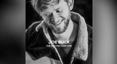 Joe Buck – The Way You Take Time