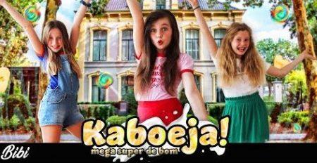 Bibi – KABOEJA! (Mega Super de Bom)