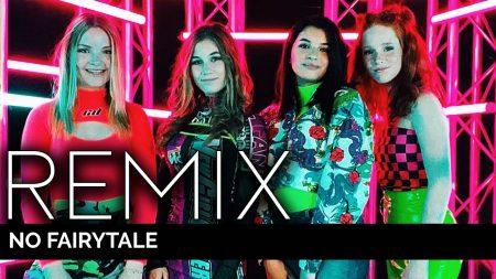 Remix – No Fairytale