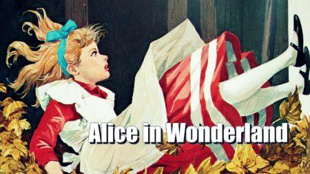 Luistersprookjes – Alice in Wonderland