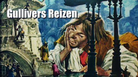 Luistersprookjes – Gullivers Reizen