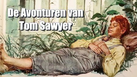 Luistersprookjes – De Avonturen van Tom Sawyer