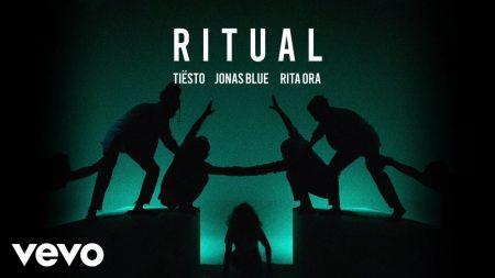 Tiësto & Jonas Blue & Rita Ora – Ritual