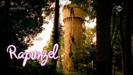 De Mooiste Sprookjes – Rapunzel