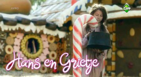 De Mooiste Sprookjes – Hans & Grietje