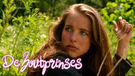 De Mooiste Sprookjes – De Zoutprinses