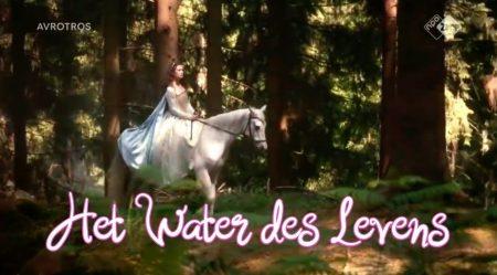 De Mooiste Sprookjes – Het Water Des Levens