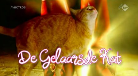 De Mooiste Sprookjes – De Gelaarsde Kat