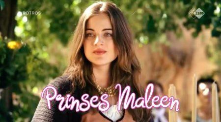 De Mooiste Sprookjes – Prinses Maleen
