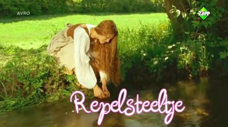 De Mooiste Sprookjes – Repelsteeltje