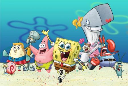 Laatste nieuwe afleveringen toegevoegd aan categorie SpongeBob SquarePants