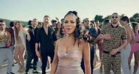 Dimitri Vegas & Like Mike & David Guetta & Daddy Yankee & Afro Bros & Natti Natasha – Instagram
