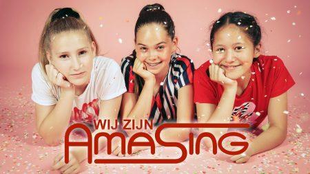 AmaSing Girlband – Wij Zijn Amasing