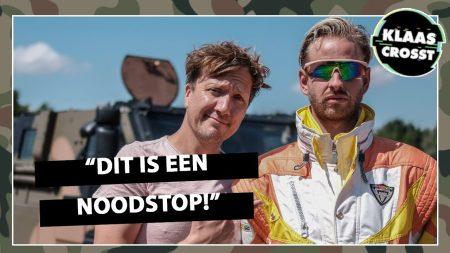 Klaas Kan Alles – De Snelste Tijd?! – Daan Boom – Klaas Crosst #3