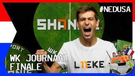 Zappsport WK Journaal – Waarom De Oranjeleeuwinnen Het WK Gaan Winnen