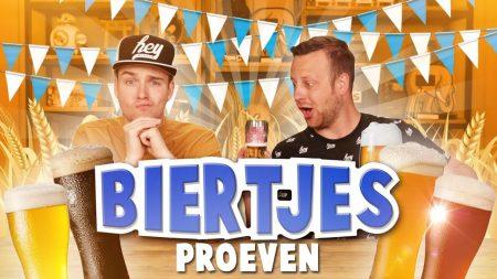 Team Dylan Haegens – Bier Proeven