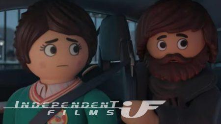 Playmobil De Film – Trailer