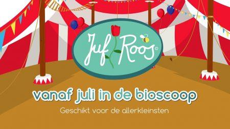 Juf Roos Is Jarig – Trailer