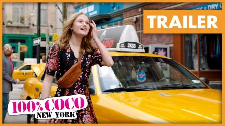 100% Coco New York – Trailer