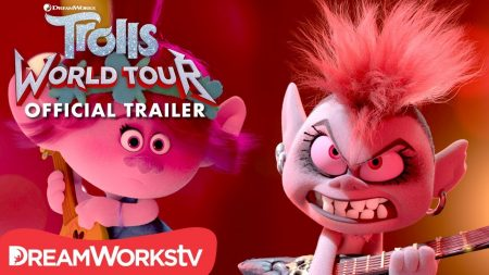 Trolls World Tour – Trailer