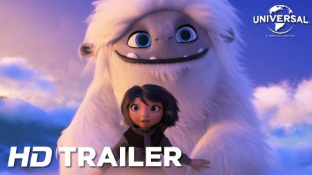 Everest: De Jonge Yeti – Trailer
