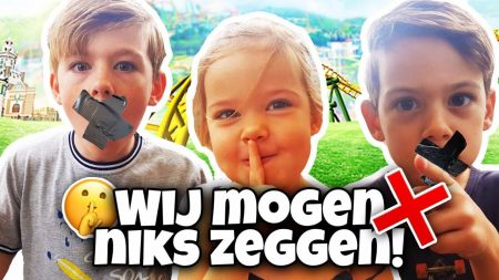 Nieuwe categorie De Bakkertjes toegevoegd met daarin 16 vlogs, wordt continue aangevuld…