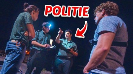 Enzo Knol – We Zijn Betrapt In Het Buitenland! (Politie) – Vlog #2194
