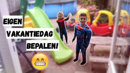 Familie Lakap – Zij Bepaalden Hun Eigen Ultieme Vakantiedag! – Vlog #294