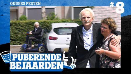 StukTV – Ouders Pesten – Puberende Bejaarden #8