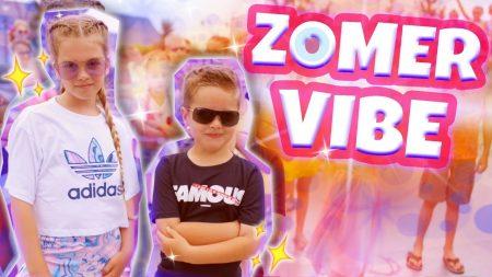 Broer en Zus Tv – Zomer Vibe!
