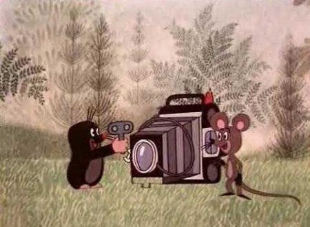 Het Molletje – En De Fotograaf