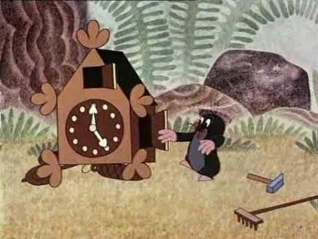 Het Molletje – En De Horlogemaker