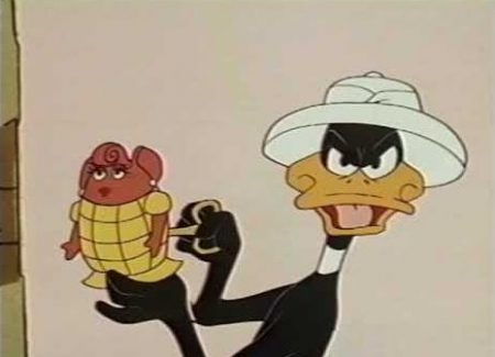 Speedy Gonzales – Quacker Tracker